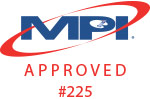 MPI Approved